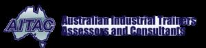 Aitac Draft Logo