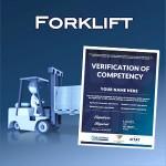 Forklift - VOC