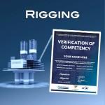 Rigging - VOC