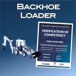 Backhoe Loader - VOC