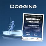 Verification of Competency - Dogging VOC