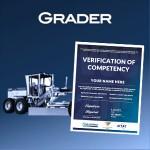 Grader - VOC
