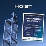 Hoist - VOC