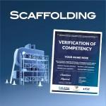 Scaffolding - VOC