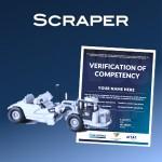 Scraper - VOC