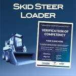 Skid Steer Loader - VOC
