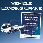 Vehicle Loading Crane - VOC