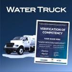Water Truck - VOC