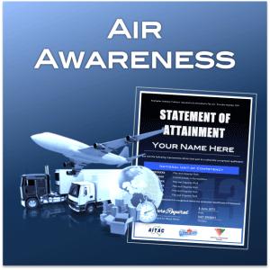 Air Awareness