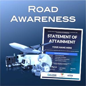 Road Awareness - SOA