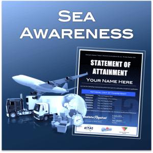 Sea Awareness