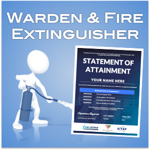 Warden + FE
