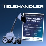 Telehandler - VOC