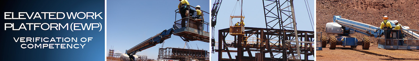 EWP Training Course