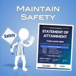 Maintain Safety - SOA