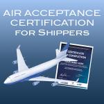 AirCert-Shippers